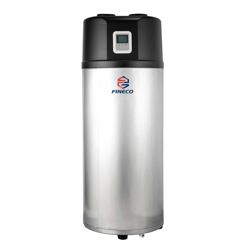 All-in-One-Domestic-Water-Heater