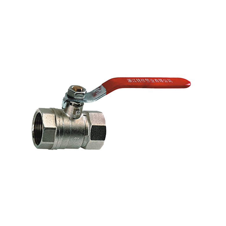 BALL-VALVE-FOR-WATER