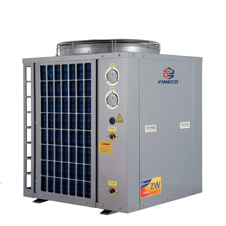 Geothermal-Water-Source-Heat-Pump