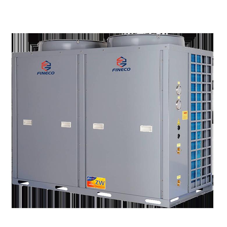 Heat-Pump-Dryer