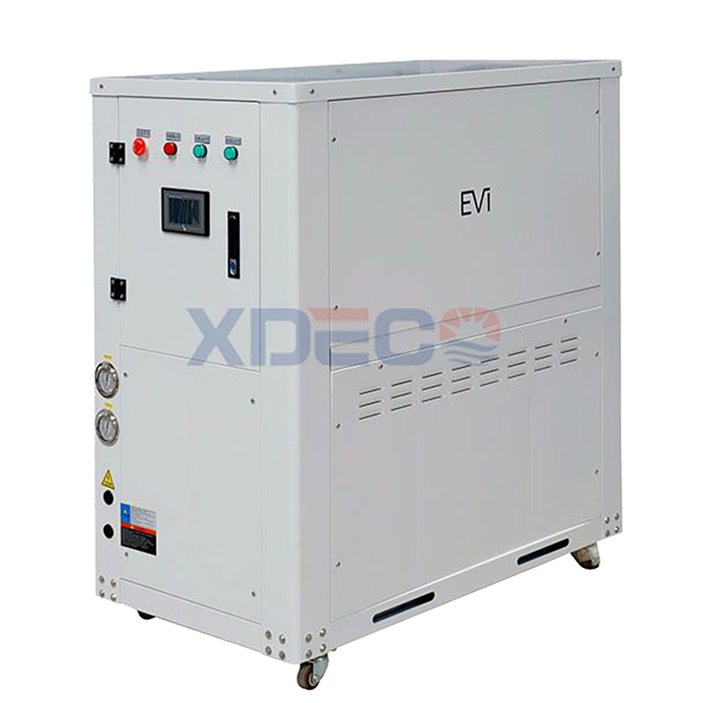 Industrial-Water-Cooled-Chiller